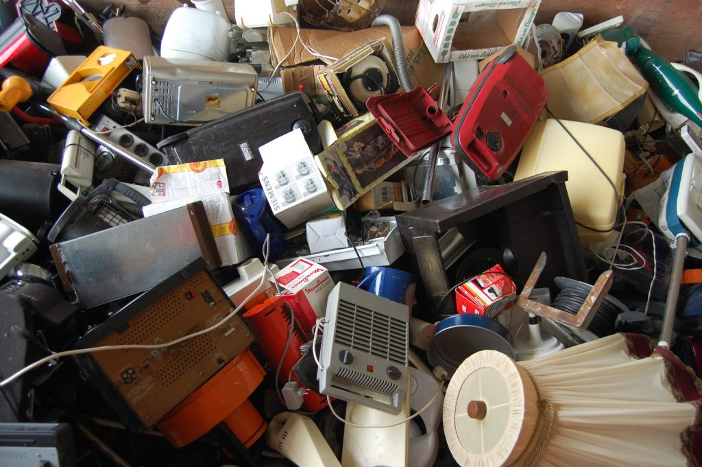 ottawa e-waste disposal