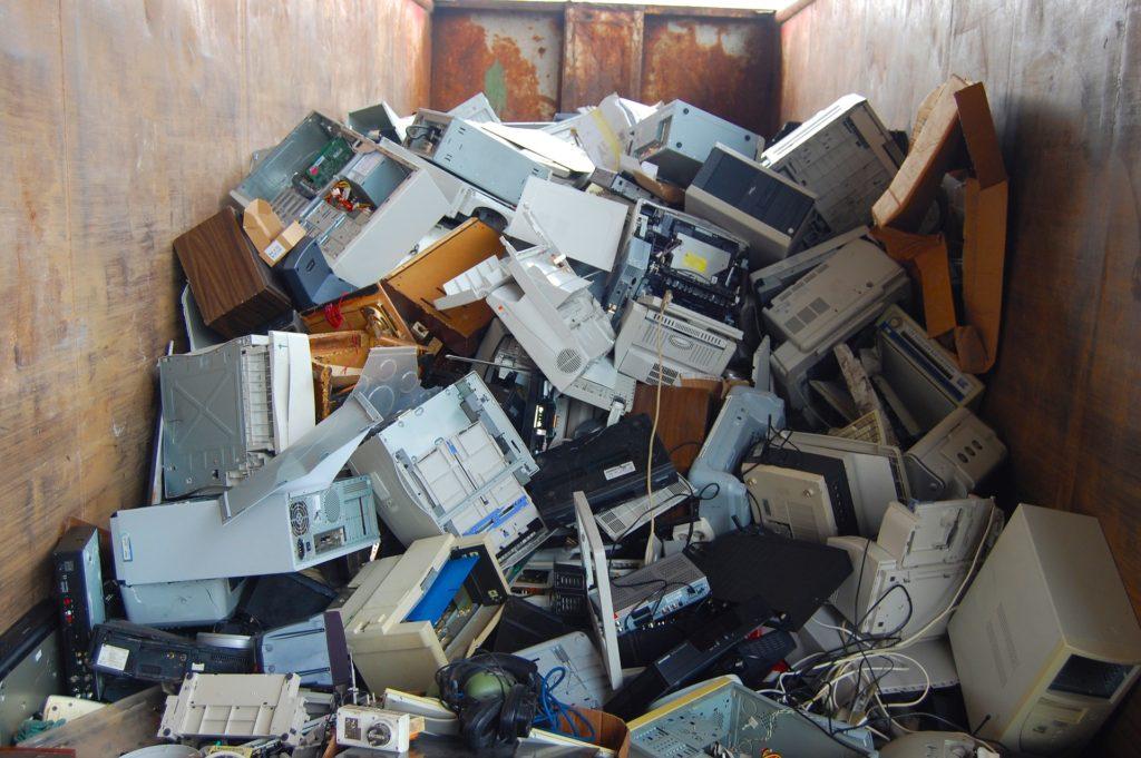 E-waste Ottawa